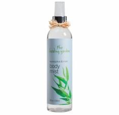 The Healing Garden - Eucalyptus & Mint Vücut Spreyi 237ml