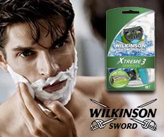 Wilkinson Erkek Tıraş ve Bakım Ürünleri