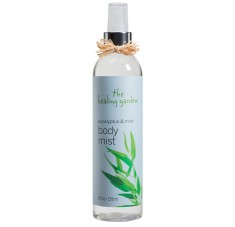 The Healing Garden - The Healing Garden Eucalyptus & Mint Vücut Spreyi 237 ML